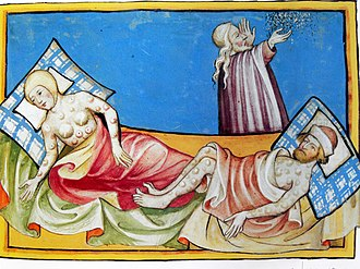 The Sixth Plague - Art