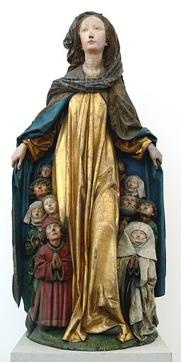 Mantle of the Madonna